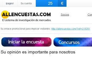 Allencuestas.com